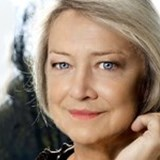 Kate Adie portrait