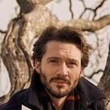 David Oakes portrait