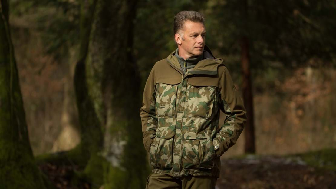 Tree Planting: Chris Packham & The Woodland Trust's Campaign